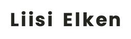 Liisi Elken Logo